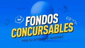 Fondos Concursables Santo Tomas 2018