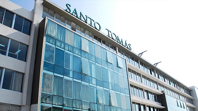 Santo Tomás Sede Antofagasta
