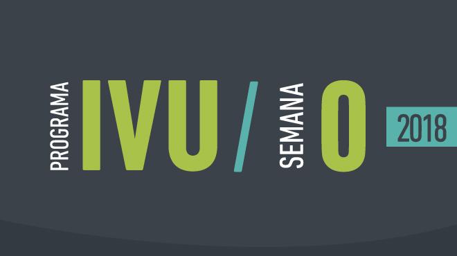 Programa IVU - Semana Cero