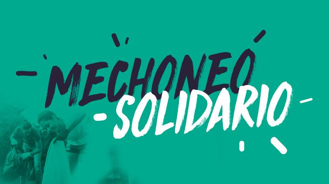 Mechoneo Solidario