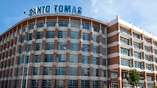 Santo Tomás Sede Concepción