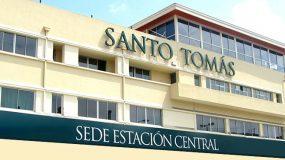 Sede Santo Tomás Estación Central