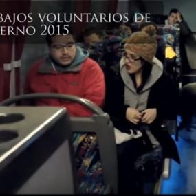 Trabajos de invierno 2015