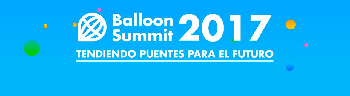 balloon summit