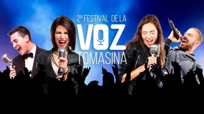 Festival de la Voz Tomasina