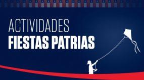 Actividades Fiestas Patrias Santo Tomás