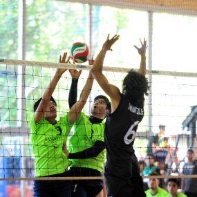 Olimpiadas Santo Tomás 2017 Voleibol
