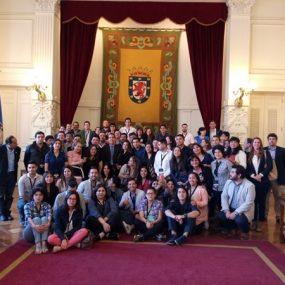 Escuela de Líderes 2017