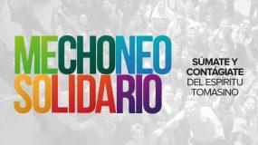 Mechoneo Solidario 2018
